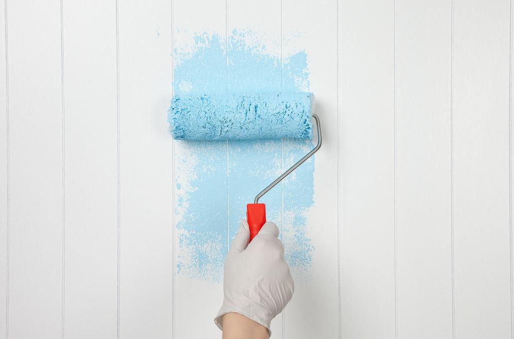 屋根塗装に使用される素材の性質・メリット